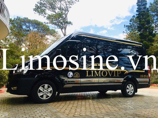 Xe limousine là gì? Từ A-Z điều cần biết về dòng xe limousine Vip Dcar