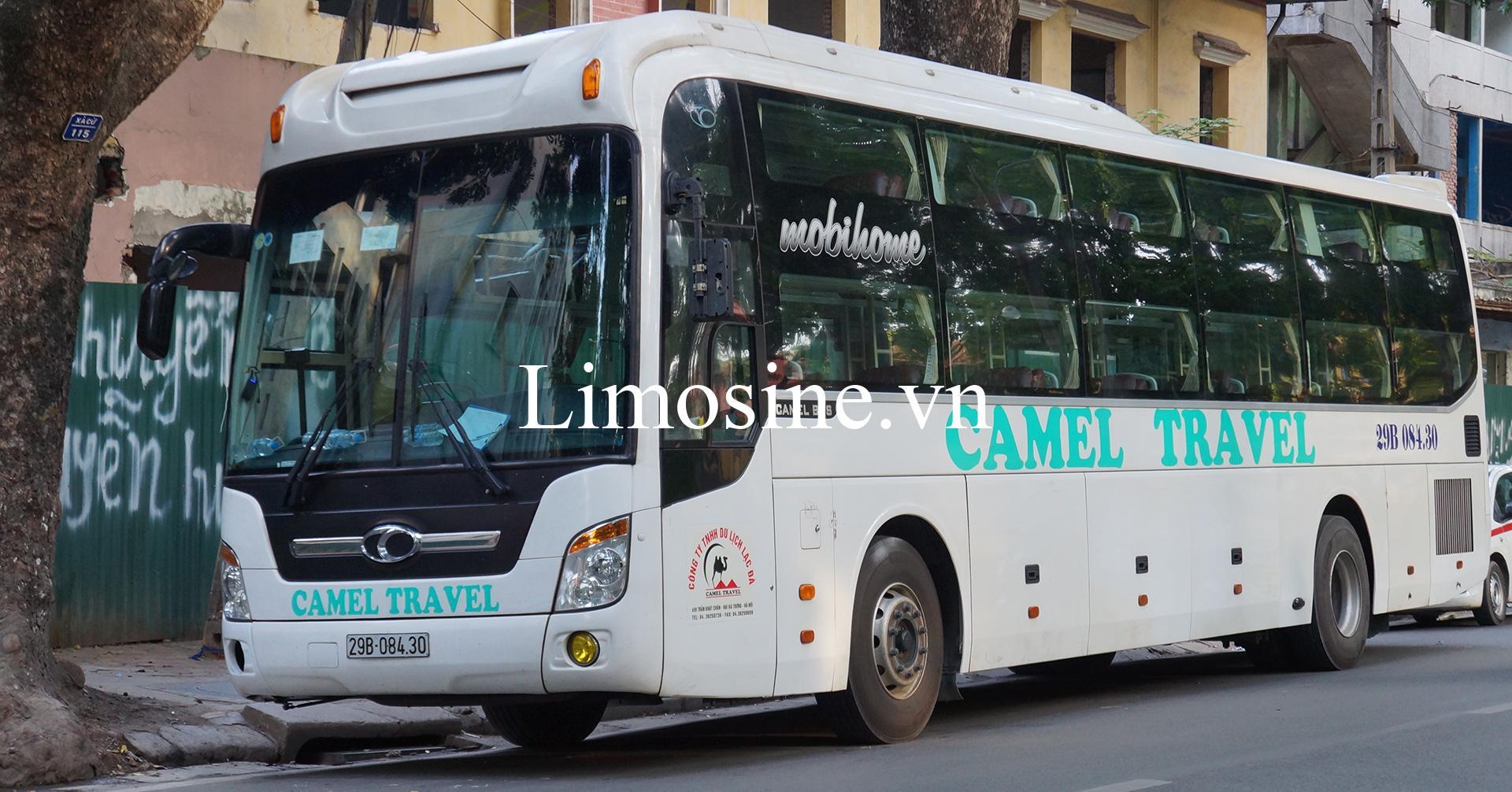 Top 9 Nhà xe Huế Quảng Bình Đồng Hới limousine giường nằm tốt nhất