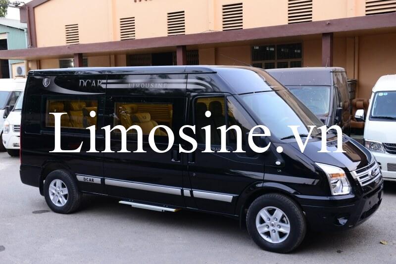 Top 20 Nhà xe đi Nam Định, xe limousine Hà Nội Nam Định xe khách giường nằm