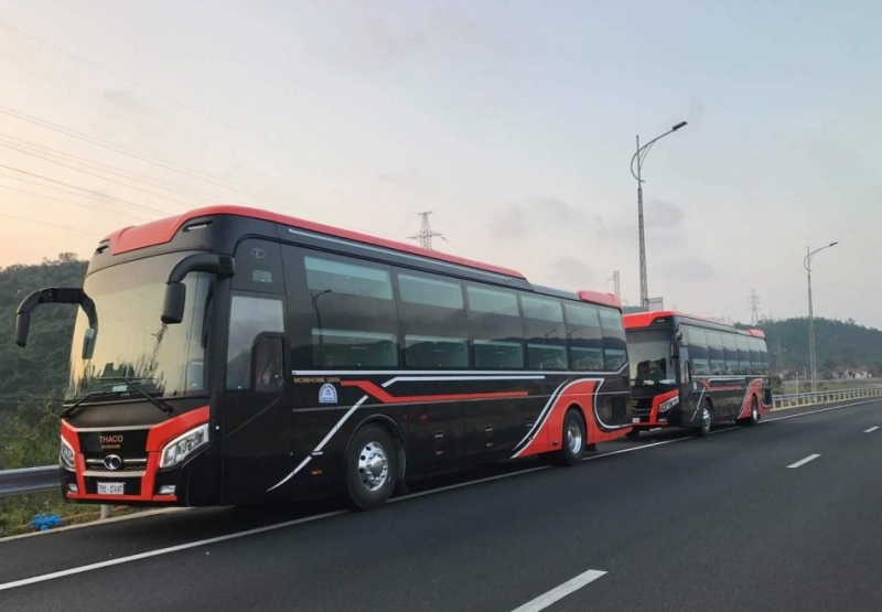 Top 20 Nhà xe Hà Nội Bắc Kạn: Đặt vé xe khách limousine giường nằm