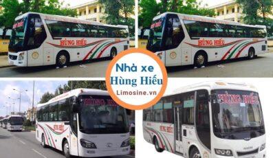 Xe Hùng Hiếu: Bến xe, giá vé, số điện thoại và lịch trình Sài Gòn Tiền Giang