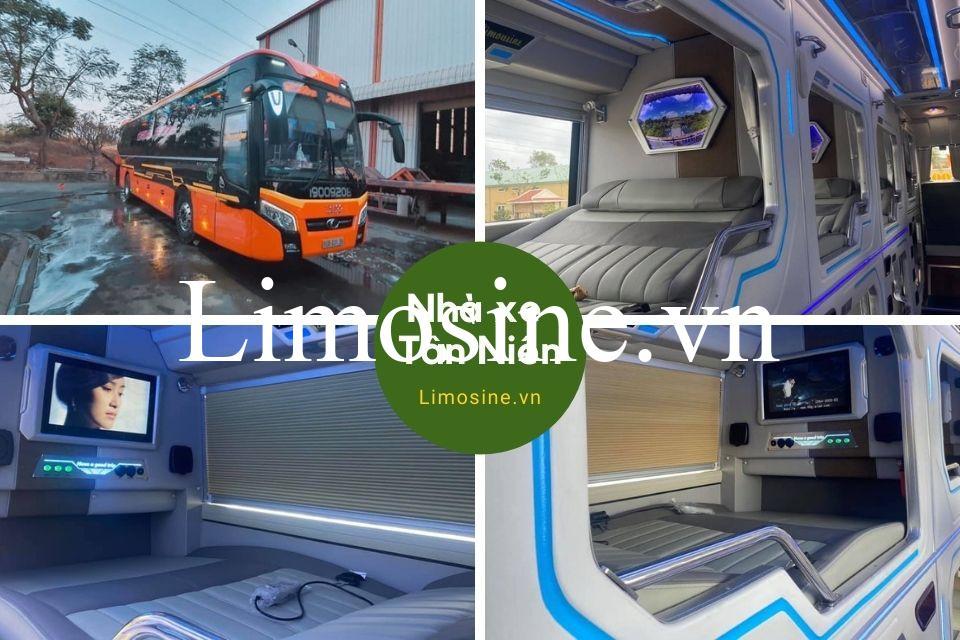 Nhà xe Tân Niên: Bảng giá vé, bến xe và số điện thoại, lộ trình di chuyển